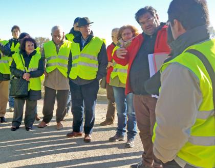 muntaner-visita-jornades-hidrologia